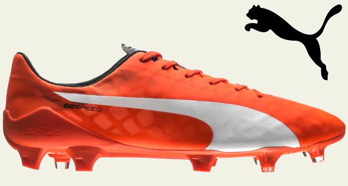Puma fodboldstøvler