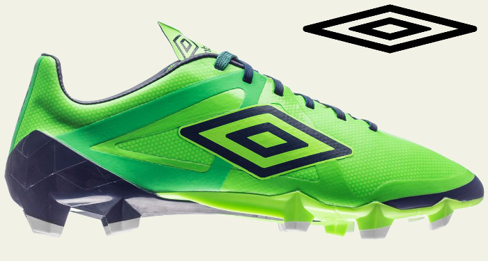 Umbro fodboldstøvler
