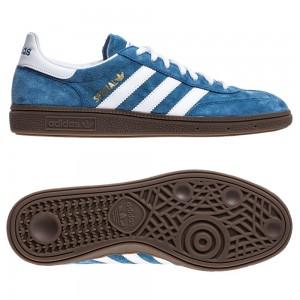 Adidas Spezial Blå indendørs fodboldsko