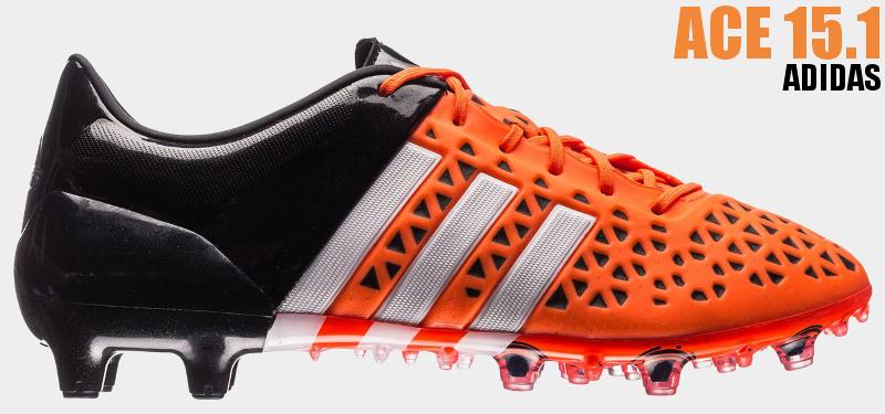Adidas Ace fodboldstøvler