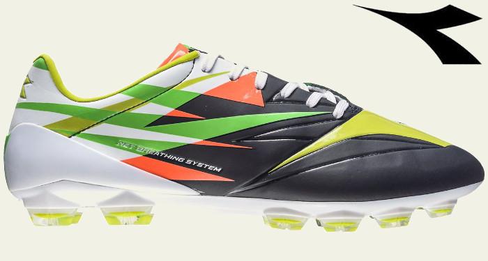 Diadora fodboldstøvler