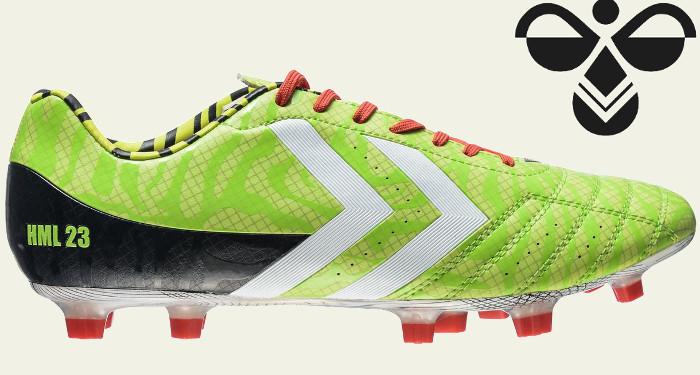 Hummel fodboldstøvler