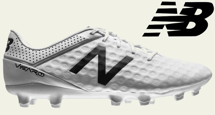 New Balance fodboldstøvler