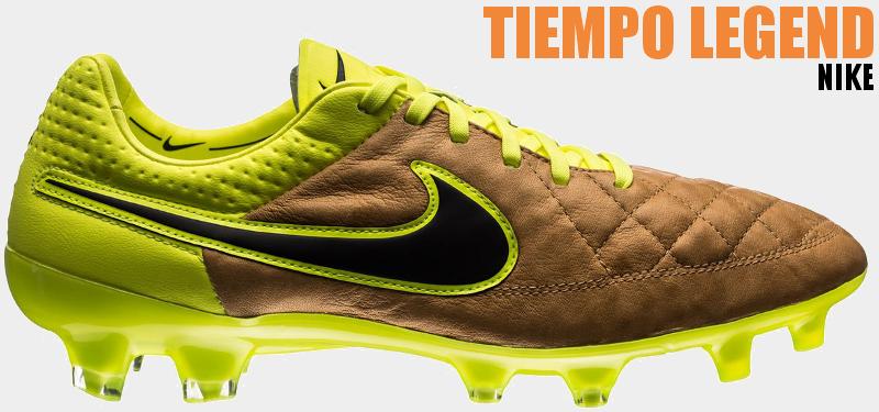 Nike Tiempo Legend fodboldstøvler
