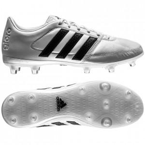 adidas Gloro 16.1 FG Hvid-Sort fodboldstøvler