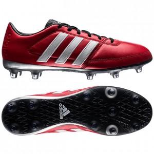 adidas Gloro 16.1 FG Rød-Hvid fodboldstøvler