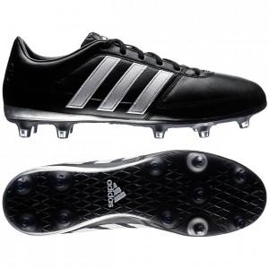 adidas Gloro 16.1 FG Sort-Hvid fodboldstøvler