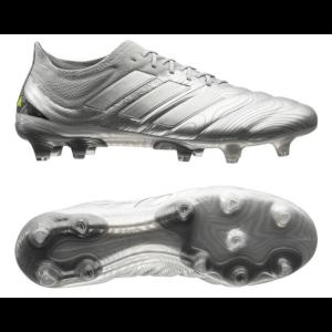 Adidas-Copa-fodboldstøvler-sølv
