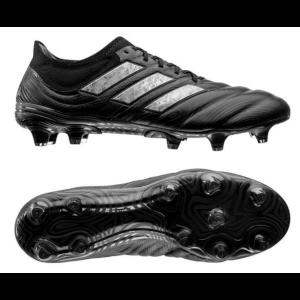Adidas-Copa-fodboldstøvler-sort-sølv