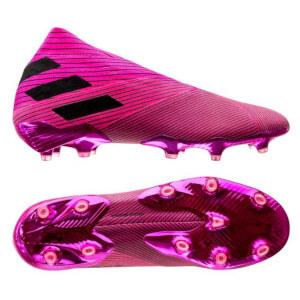 Adidas-Nemeziz-fodboldstøvler-19-pink