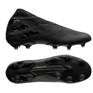 Adidas-Nemeziz-fodboldstøvler-19-sort