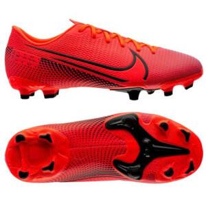 nike-mercurial-vapor-13-fodboldstøvler-rød